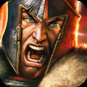 iphone Game of War - Fire Age充值